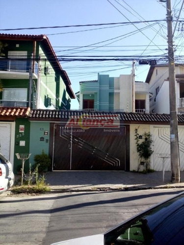 Sobradão Pq Renato Maia - Ai18266