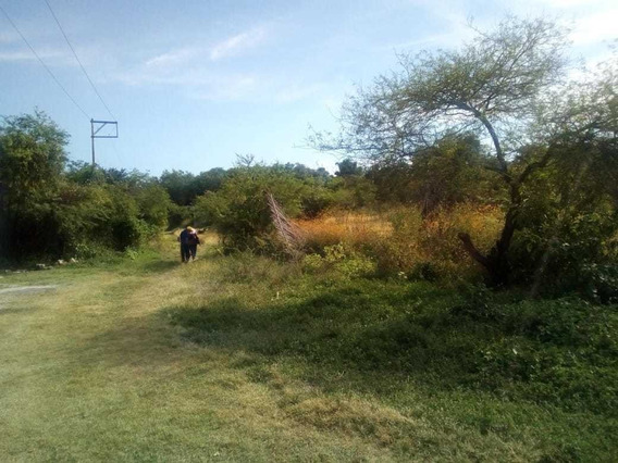 Bonito Terreno Sin Construcción En Tlaltizapan, Morelos