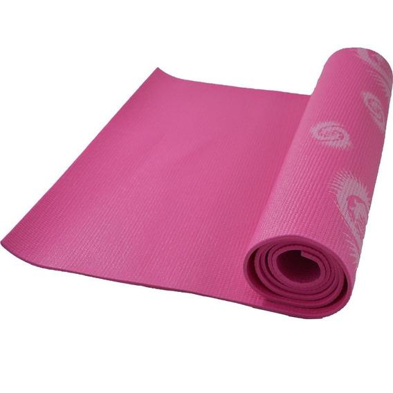 Tapete Yoga Rosa Winmaxwmf09716