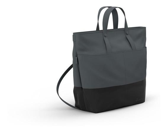 Bolsa Changing Bag Zapp X Quinny - Graphite