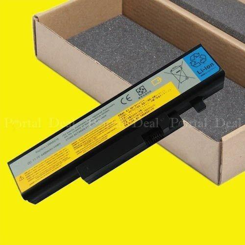 Bateria 6 Cell Lenovo Ideapad Y460 Y460p Y460a Vcm