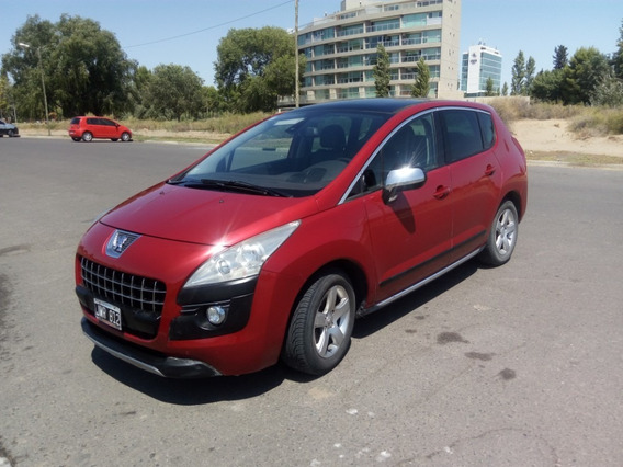 Peugeot 3008 Premium Plus - Seguridad, Confort Y Oportunidad