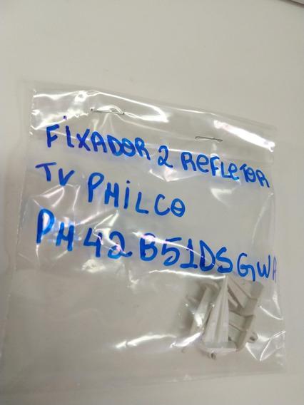 Fixador 2 Refletor Tv Philco Ph42b51dsgwa Original