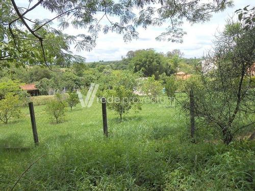 Terreno À Venda Em Recanto Vale Do Sol - Te285378