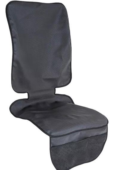 Capa De Proteção Kiddo Car Seat Protect Preto
