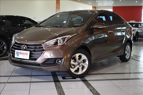 Hyundai Hb20s 1.6 Premium 16v Flex Automático