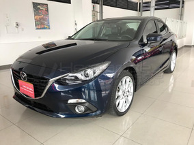 Mazda 3 Grand Touring 2.000cc 2017, Aut Financiación!