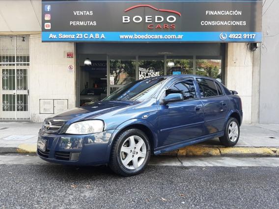 Chevrolet Astra Gl 2.0 Año 2007 5puertas