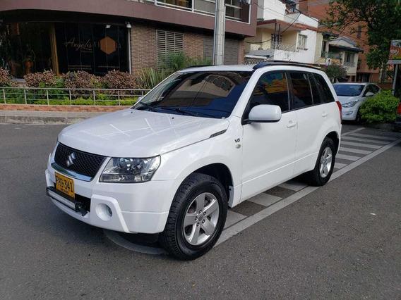 Suzuki Grand Vitara Sz 2700 4x4