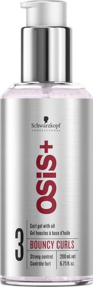Schwarzkopf Osis+ Bouncy Curls - Ativador De Cachos 200ml