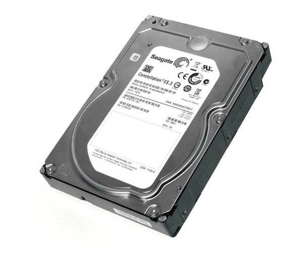 Hd 4tb Seagate Sata3 7200rpm Pn St4000nm0033