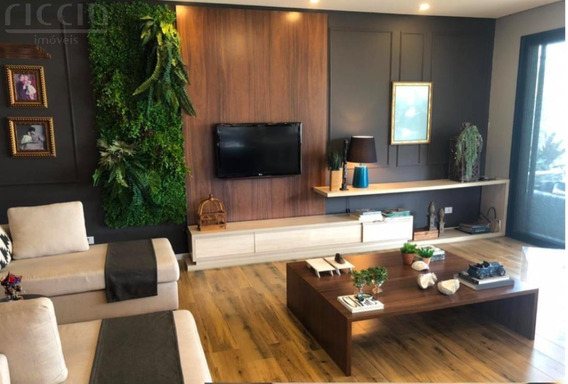 Casa Em Condominio - Urbanova - Ref: 4977 - V-ca1493