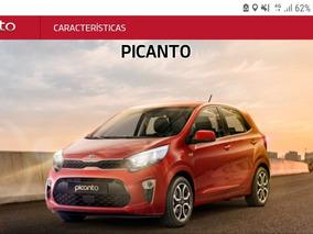 Kia Picanto New All