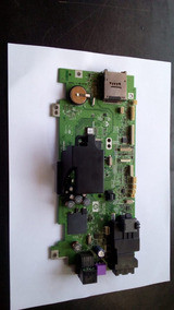Placa Logica Cb815 60021 Impressora Hp Officejet 6500