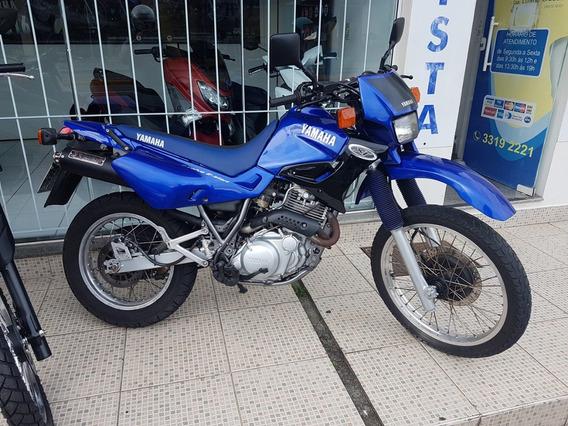 Yamaha Xt 600e 2004, Toda Revisada, Aceito Troca, Cartão