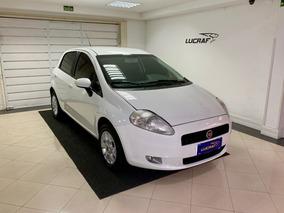Fiat Punto Elx 1.4 Flex 2010