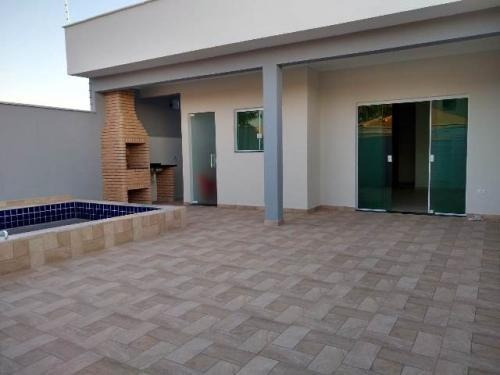 Casa No Jd. California Com Piscina Em Itanhaém - 5467 | Npc
