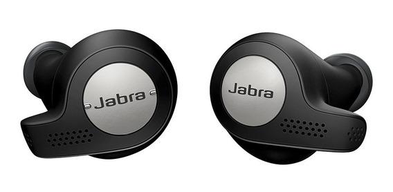 Jabra Elite Active 65t, Audífonos Inalámbricos Bluetooth