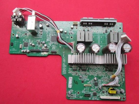 Placa Principal Som Lg Mod. Cm8450 9750 Eax66215801 (ver1.7)