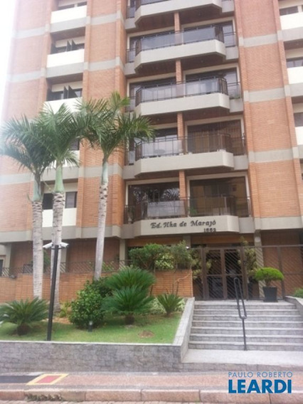 Apartamento - Cambuí - Sp - 442375