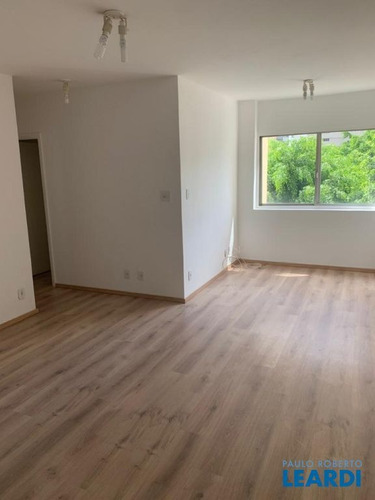 Imagem 1 de 15 de Apartamento - Vila Olímpia  - Sp - 638211