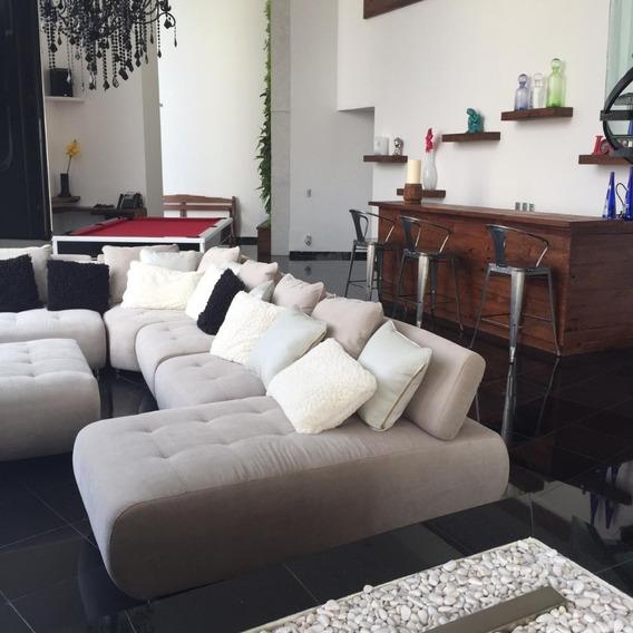 Fracc. Hacienda De Las Palmas | Excelente Penthouse En Venta