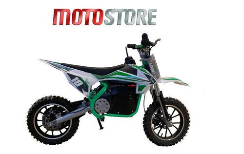 Mini Moto Electrica E-scorpion 0km Proracing Kids 2021