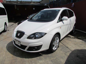 Seat Altea Xl 2010 Blanco