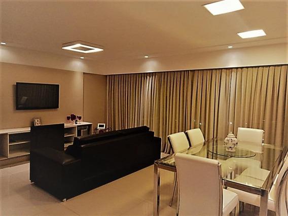 Apartamento Com 3 Dormitórios À Venda, 154 M² Por R$ 1.050.000,00 - Capim Macio - Natal/rn - Ap5995
