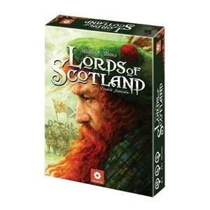 Lords Of Scotland Jogo De Cartas Conclave
