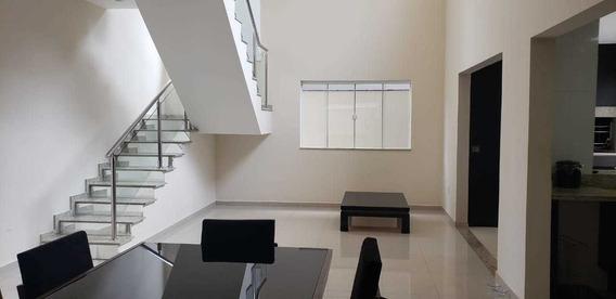 Casa De Condomínio Em Londrina - Pr - So0182_gprdo