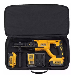 Rotomartillo Percutor Dewalt 20v Sds Plus Dch133m2 - Rex