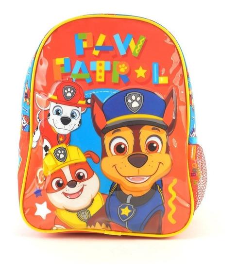 Mochila Paw Patrol 12 Pulgadas (88520)