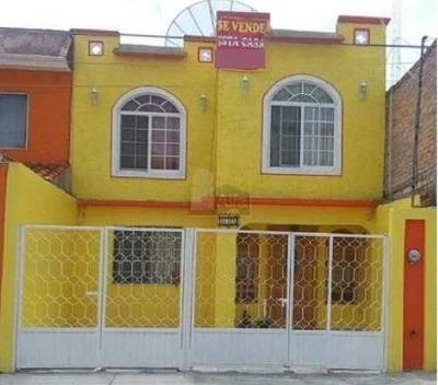 Casa Sola En Venta En Fidel Velázquez Ii, Durango, Durango