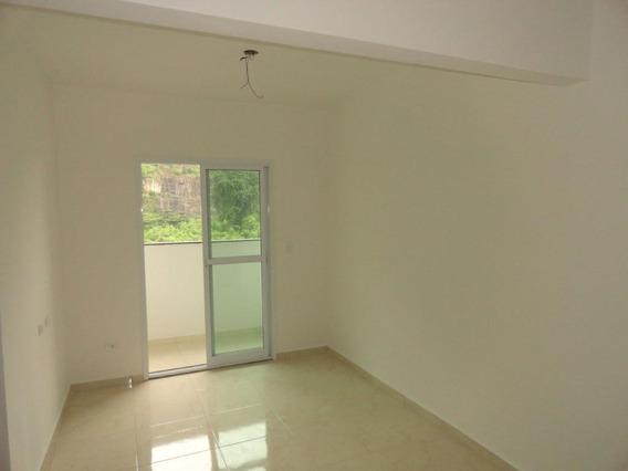 Apartamento Com 2 Dormitórios À Venda, 50 M² Por R$ 230.000,00 - Vila Voturua - São Vicente/sp - Ap4125