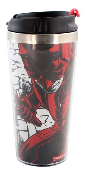 Copo Viagem Marvel Demolidor - 450ml