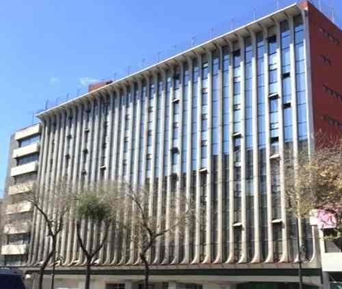 Edificion En Ubicación Centrica