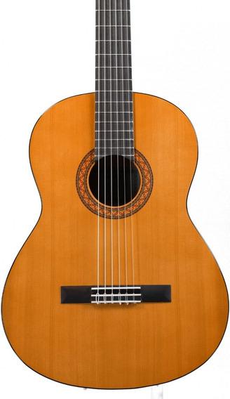 Guitarra Yamaha C40 Criolla Promoción Cuotas Sin Interés