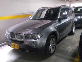 Camioneta Bmw X3 Xdrive 3.0 I 4 X 4