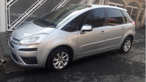 Imagem 1 de 10 de Citroën C4 Picasso 2011 2.0 5p