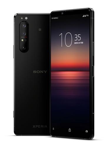 Sony Xperia 1 Ii 8gbram 256gb Memoria