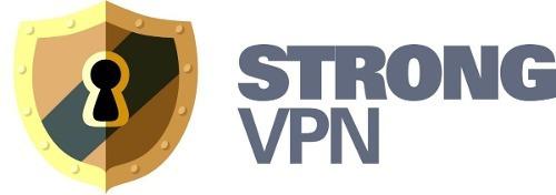 Strongvpn Premium - 1 Ano