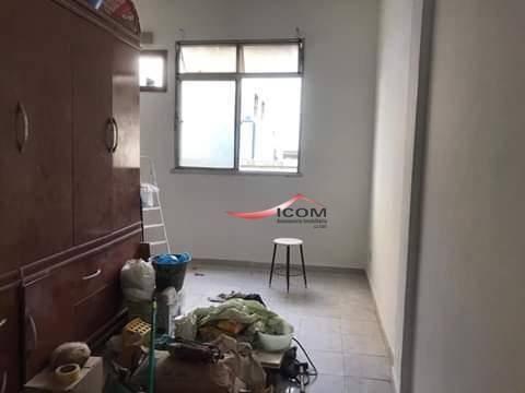 Apartamento Com 1 Dormitório À Venda, 25 M² Por R$ 285.000 - Catete - Rio De Janeiro/rj - Ap3703