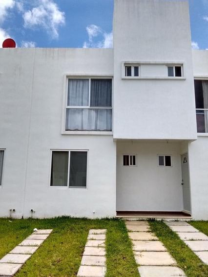 Casa Renta 2 Habitaciones Alberca Seguridad Cuyagua
