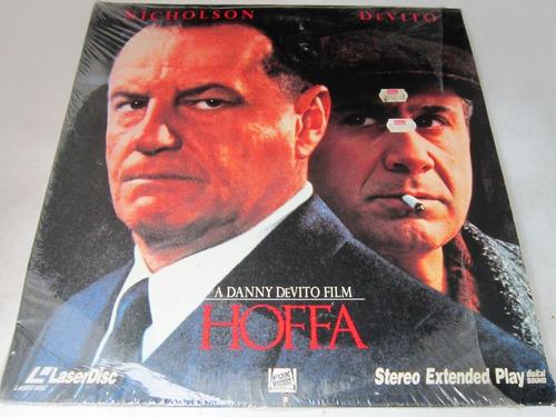 Jack Nicholson - Hoffa Ld