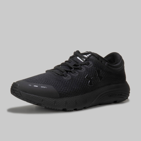 Tenis Under Armour Charged Bandit 5 Mujer