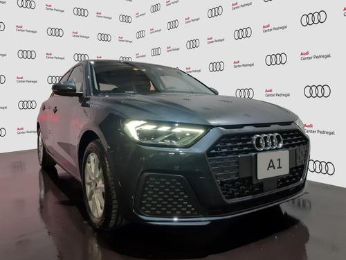Imagen 1 de 15 de Audi A1 2021 1.4 Sportback Cool Mt