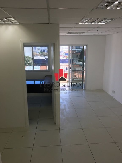Sala Comercial Em Móoca - Tp14706