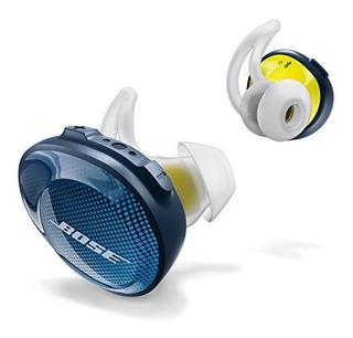 Auriculares Inalámbricos De Sonido Para Hacer Deporte Audífo