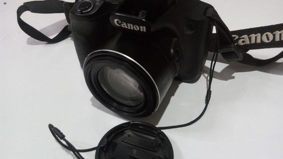 Câmera Digital Canon Sx520hs